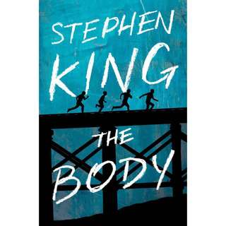 Ebook: The Body (Stephen King)