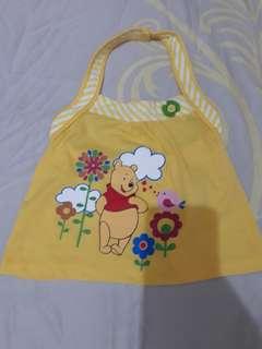 Pooh Halter top