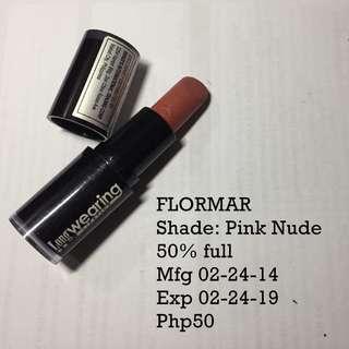 Flormar Pink Nude