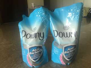 Softener Drowny