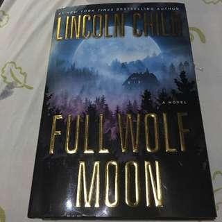 Fullwolf Mountain (HB)