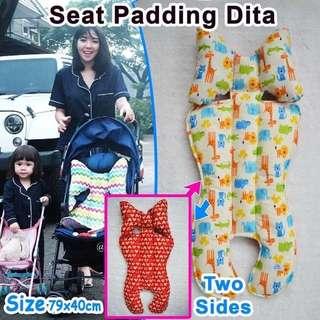 Dita Alas Stroller