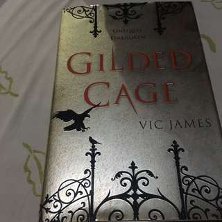 Gilded Cage (HB)