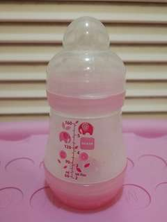 MAM Anti Colic Bottle 160ml