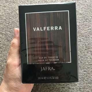 VALFERRA EDT JAFRA