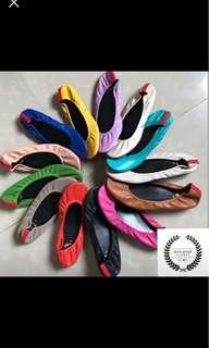 Rita Shoe Closet by Love
