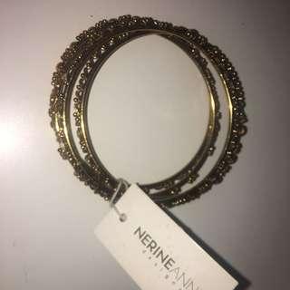 nerine anne designs gold bracelets