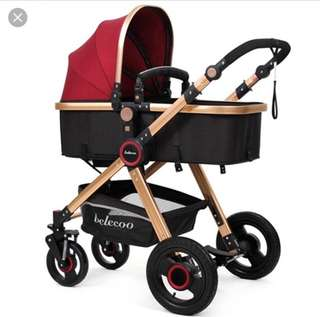 Belecco Stroller (used)