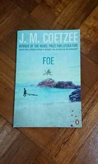J M Coetzee - Foe