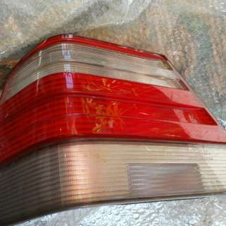 Mercedes Benz S280 Rear lamp (left side)
