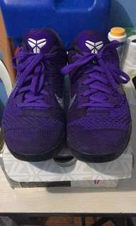KOBE IX ELITE LOW MOONWALKER
