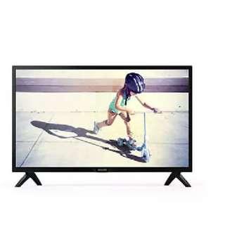 Philips 50 inch New TV