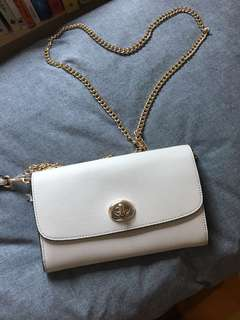 Coach Wallet on Chain WOC