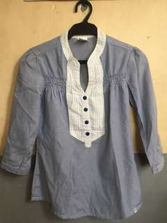 Formal/Casual Blouse