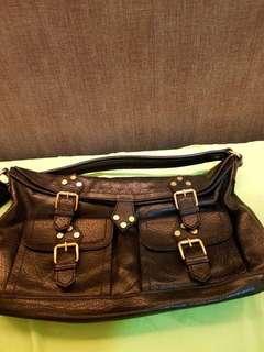 Authentic Celine Paris sling/shoulder bag