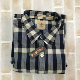 Dockers Shirt (Baju Kemeja)