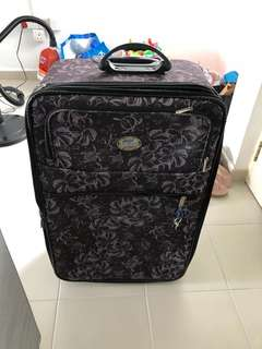 Used Luggage