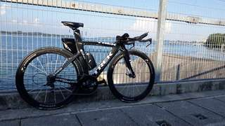 FS: Trek Speed Concept 9.9 TT Bike