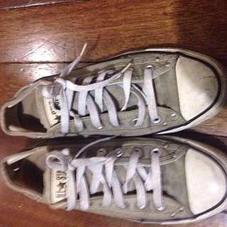 Original Converse Chucks sneakers