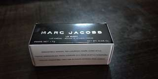 Marc Jacobs Boy Georgeous