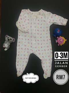 Baby Sleepsuit ( Bundle )