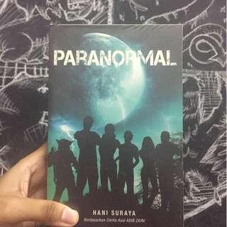 FIXI Paranormal