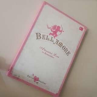 'Bellamore' by Karla M. Nashar