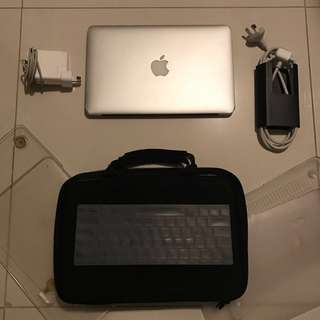 FREE STUFF + Apple 11 inch MacBook