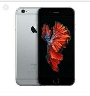 Kredit iPhone 6s 128GB cicilan mudah tanpa cc