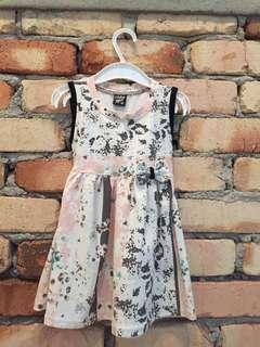 Batik printing 2-3yo