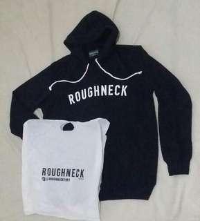 HOODIE roughneck BNIP sz.M