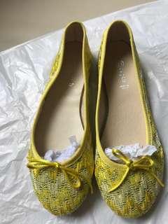 女裝平底鞋 size 37