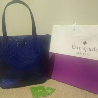 Almost New! Authentic Kate Spade Jeralyn Bag