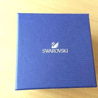 全新 Swarovski Shimmer Tea Light Holder 燭台