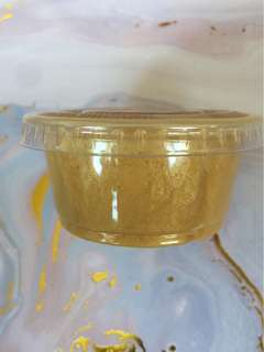 Gold slime 2oz