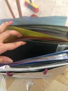 Bag of files