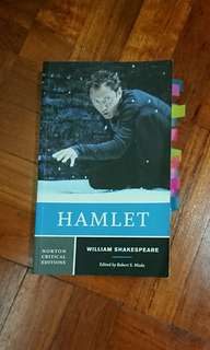 William Shakespeare - Hamlet (Norton Critical Editions)