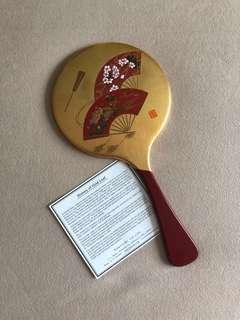 Mirror Handheld (Hakuichi)