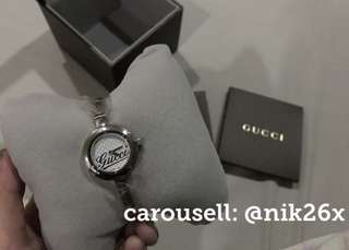 Gucci 105 Series Watch