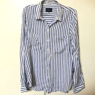 S. Oliver Stripe Shirt