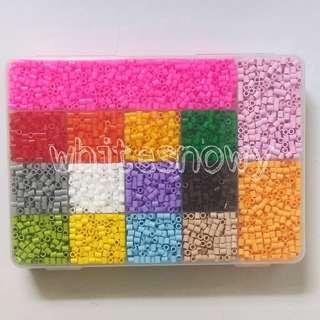 Hama/ Perler/ Pyssla Beads