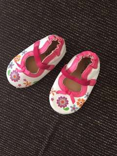 Pitter Pat shoes for 1yrold
