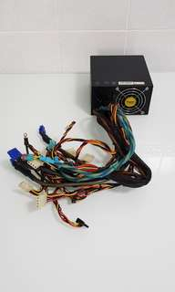 Power Supply for Computer Desktop PC, 480W