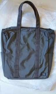 限量版 Porter tokyo tote bag 實用袋 吉田袋 日本制 軍綠色