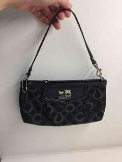 Coach Handbag condition 9/10