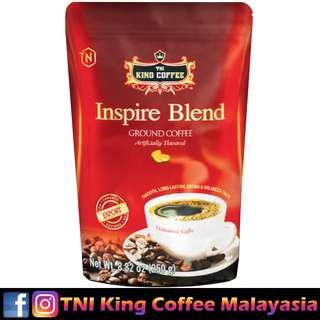 🌟TNI King Ground Coffee Inspired Blend Vietnam Ground Coffee (HALAL)🌟添爱尊尚越南咖啡