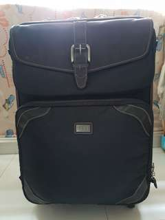 ELLE used Luggage 23inch x 15.5 inch