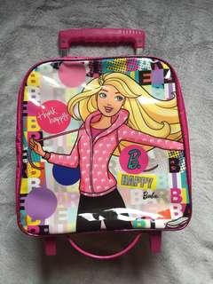 Barbie Trolley