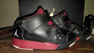 Pre-love Jordan Flight