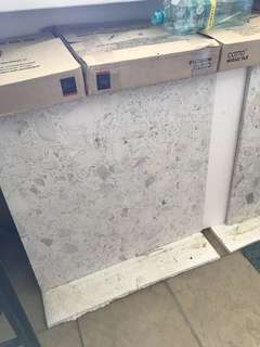 Terrazzo  Marble Tile